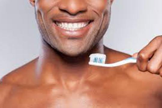Quem não quer ter uns dentes bonitos, direitos e brancos